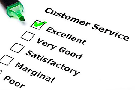 5 key reasons why leaders should be doing regular reviews of customer service performance and how this can drive future growth and success.