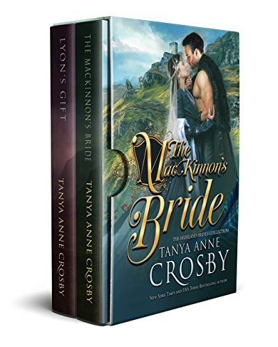 The Highland Brides Starter Collection: Books 1 & 2