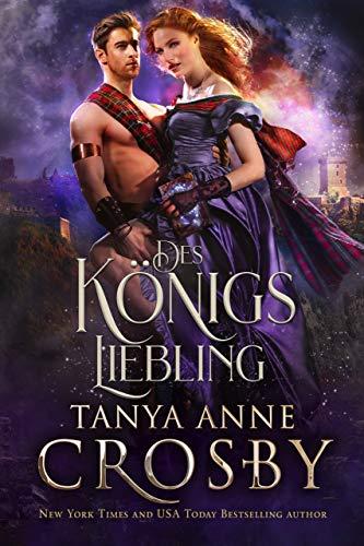 Des Königs Liebling (Die Töchter von Avalon 1) (German Edition)