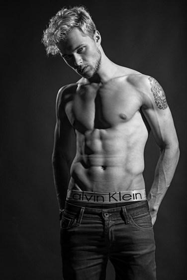 Men's fashion photography by LA Photographer Tanya Antalikova