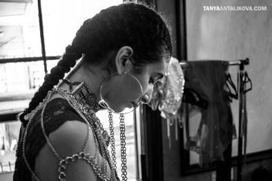 Sustainable Community Fashion Week in San Francisco photographed by Tanya Antalikova Photography