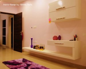 Interior Design by Rithika Thalla