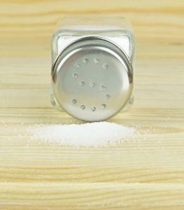 Salt Shaker by Mister GC