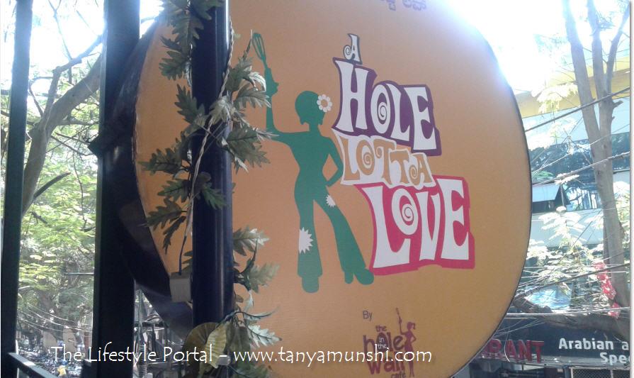 Download A Hole Lotta Love, Koramangala - Review - Tanya Munshi's ...