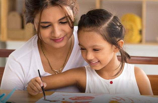 How to prepare your child for Nursery admissions