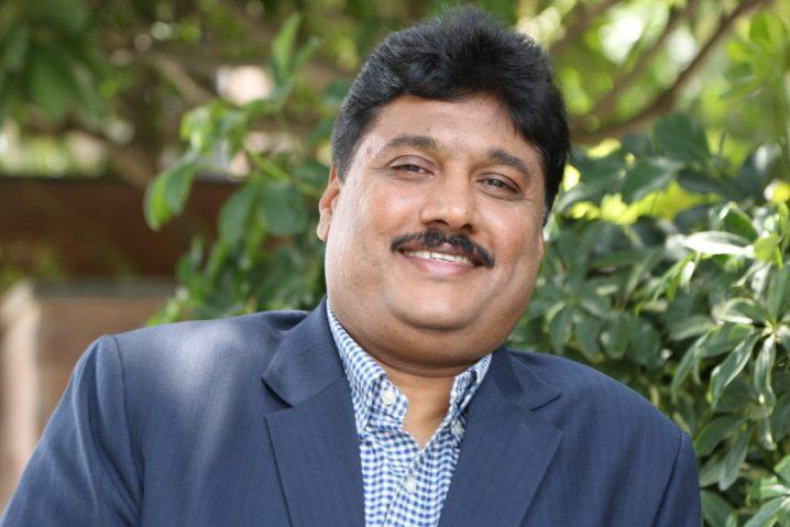 Mr. Y V Rajasekhar, MD Oi School