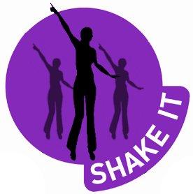 shake'n shape dance fitness