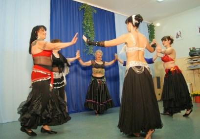 Yubita - Orientalischer Tanz