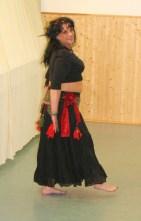 Veronika - Tribal