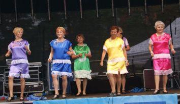 HerbstRosen - Samba