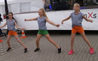 Particula - Dancequeens