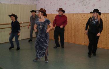 Line Dance Medley