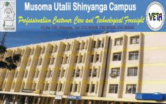 Musoma Utalii Shinyanga Banner