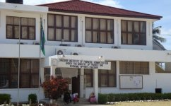 Zanzibar Institute of Financial Administrations