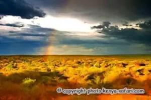 climat tanzanie, meilleures périodes, mousson, pluies