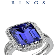 Points to know about cheap Tanzanite Rings
