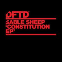 Sable Sheep