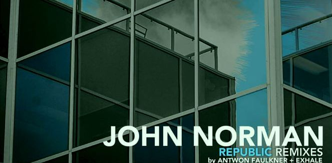John Norman - republic remixes