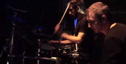 Citizen Kain Live Drums
