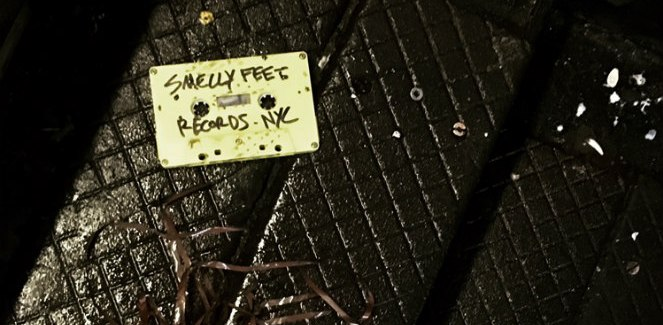 Smelly Feet Records