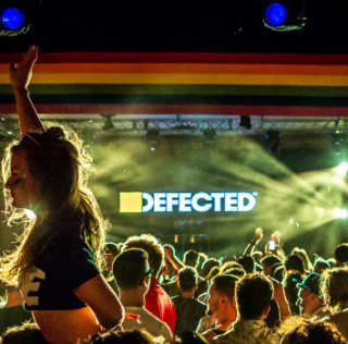 Defected Croatia reveals new world-class artists for 2018