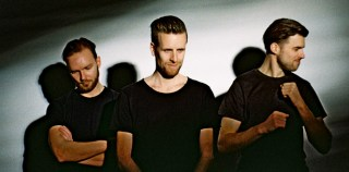 Dutch producers and live act, Yør Kultura