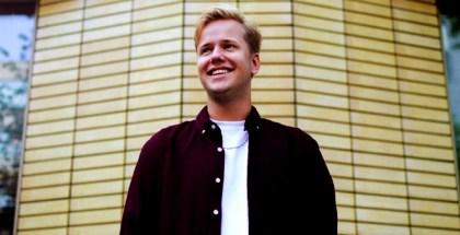 Amsterdam based DJ and producer Luuk van Dijk