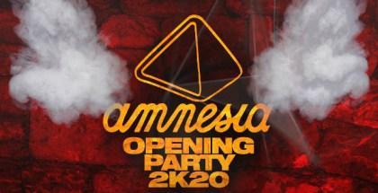 Amnesia 2020