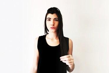 Creative designer Tânia Filipa of MID Studio
