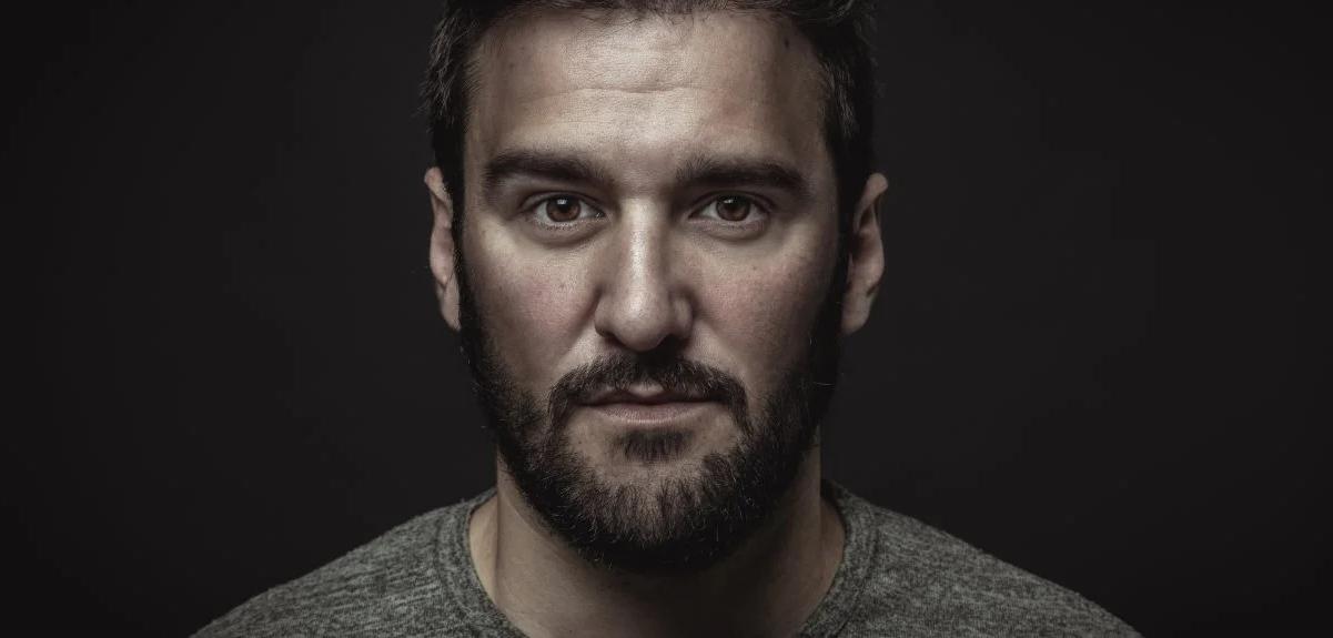 Alex Ferrer talks about his Deeplomatic Recordings