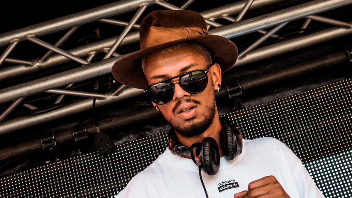 DJ & Producer, Zee Essential