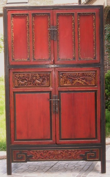 Acheter Armoire Chinoise Ancienne