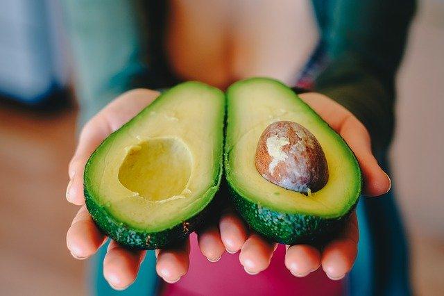 """Avocado – Veganer """"Eier""""likör – Veierlikör"""