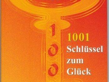 Geschenktipp: 1001 Schlüssel zum Glück