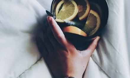 Reiki hilft bei Erkältungen