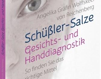 Schüßler-Salze – Gesichts- und Handdiagnostik