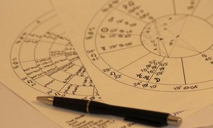 Die Häuser im Horoskop