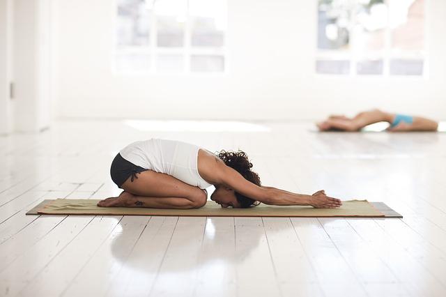 Yoga für Frauen mit besonderen Ansprüchen
