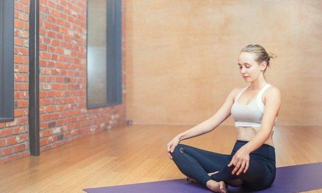 Eine Atemmeditation, die dir hilft, deine Vorsätze zu verwirklichen