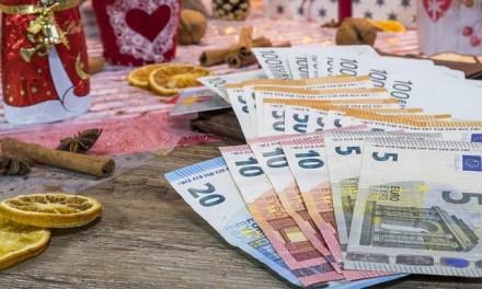 Das Geld als V.I.P. (Very Important Person)