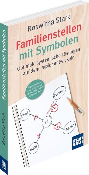 Familienstellen mit Symbolen