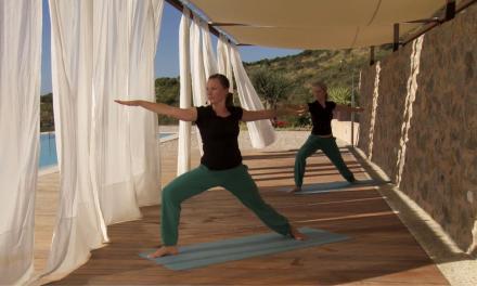 Intensive Yoga