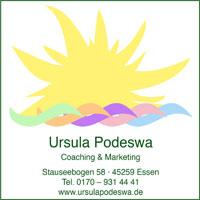 Ursula Podeswa