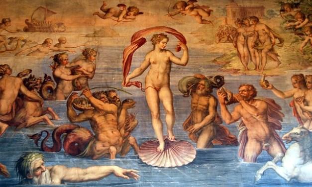 Venusin der Astrologie