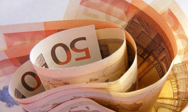 Die drei bedeutenden Ebenen des Geldbewusstseins