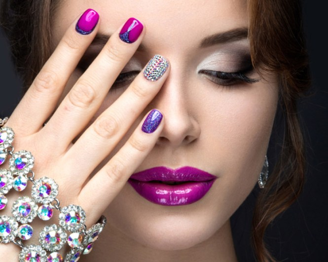 Nail Art Is The Most Recent Craze In Charm Industry Technology Behind Has Enhanced By Leaps And Bounds Over Last Couple Of Years