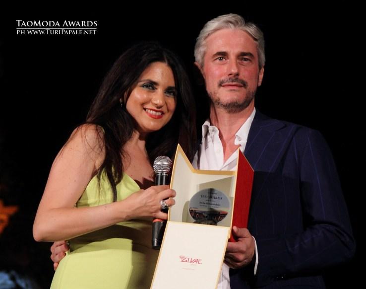 Andrea Tessitore (Italia Independent)