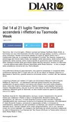 Dal 14 al 21 luglio Taormina accenderà i riflettori su Taomoda Week - Diario1984 (2018-07-29 20-09-48)