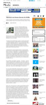 Marenzi con Herno investe in Sicilia - Corriere.it
