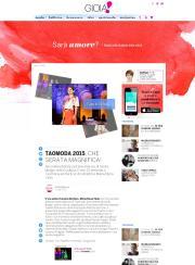 Taomoda 2015 Gioia!